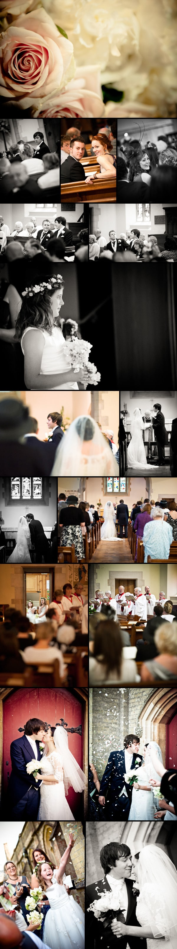 Hampshire wedding photographer - Hill Place - Sillick Photography