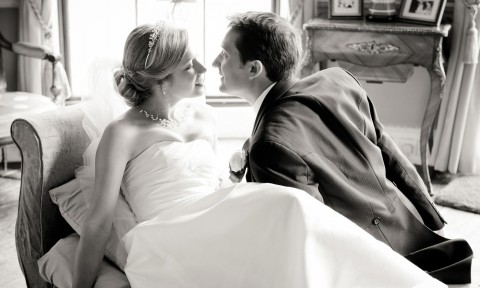 Hill Place wedding Photography