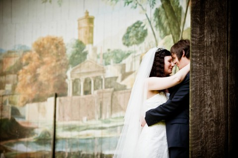 Larmer Tree Gardens wedding photography - Sillick Photography are wedding and Lifestyle photographers based in the New Forest, covering all of Hampshire and Dorset