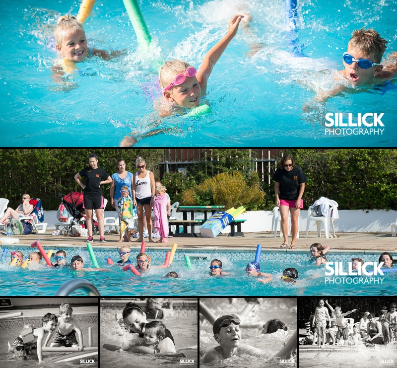 Dana's Aquatic Academy - Sillick Photography - Hampshire Photographer, New milton photographer