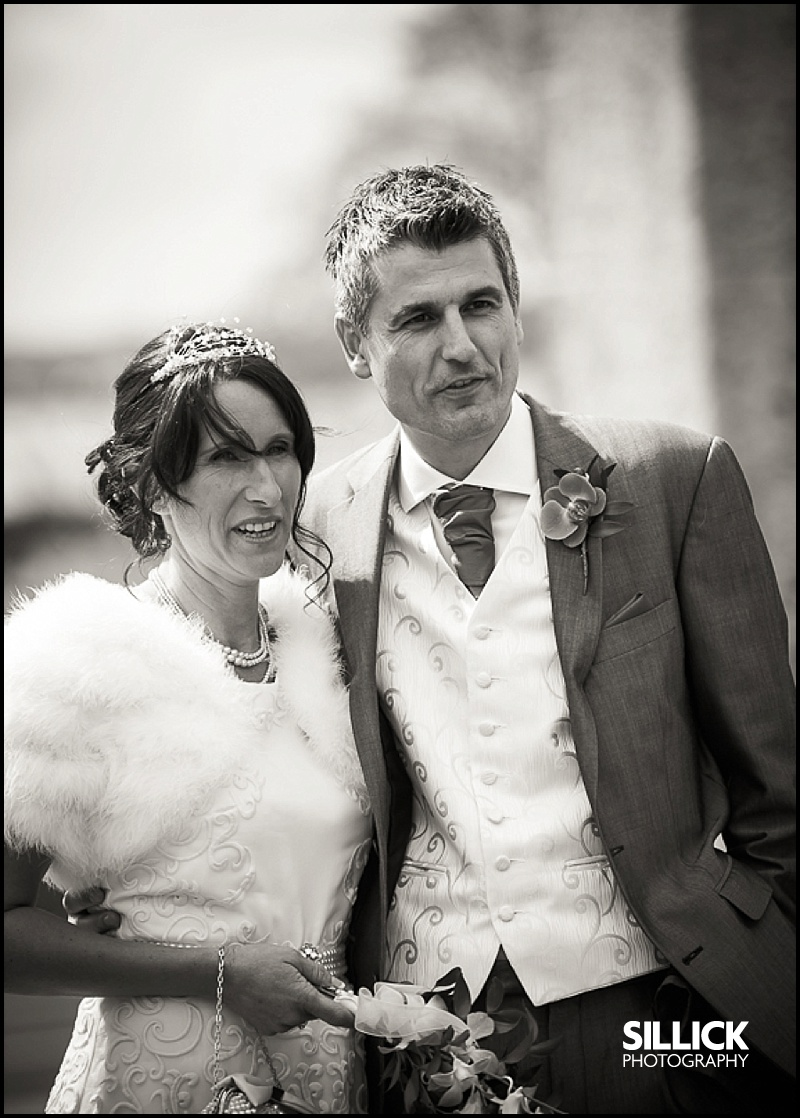 Hampshire wedding - Sillick Photography