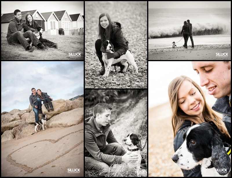 Dorset lifestyle portrait sessions at Hengistbury Head, Dorset - Gift certificates